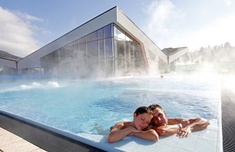 Therme Amade in Altenmarkt